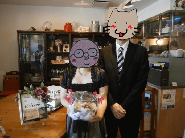 3泊4日東京・千葉の旅【江戸東京たてもの園と結婚お食事会】