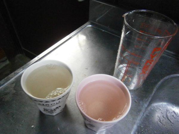 梅雨時期の脱水予防に。経口補水液作ってみた。