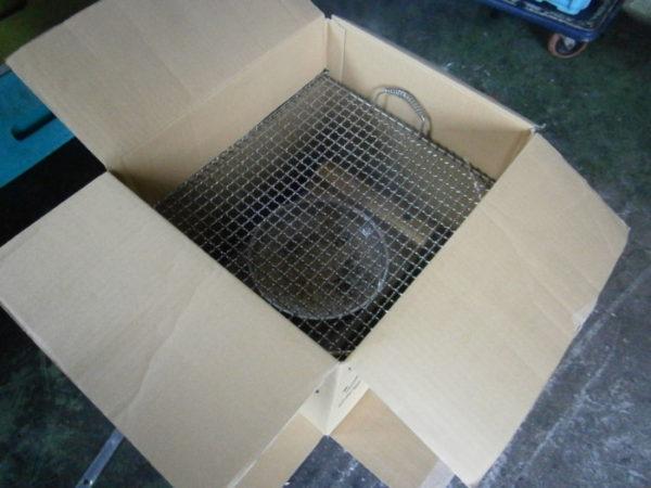 段ボールで燻製を楽しみました(・∀・)【ぷっこ流鶏ハムの作り方もご紹介】