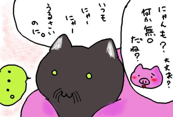 灰色猫ししゃもの逃避行⑦~その後~