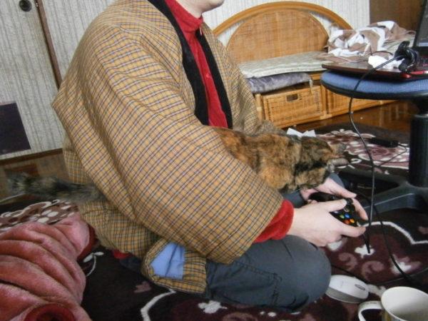猫背矯正サポーターがスゴイという話。