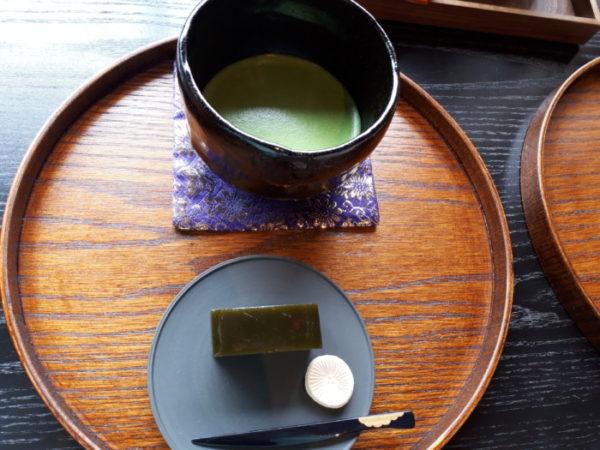 周防大島のお寺カフェに行って来ました