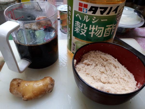梅雨の蒸し暑い日にしっかり塩分補給【キュウリのキューちゃん漬けの備忘録】