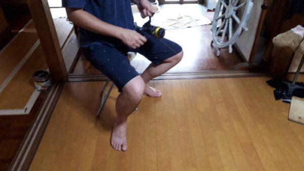 猫のおもちゃを手作り【けりぐるみで猫を釣る】