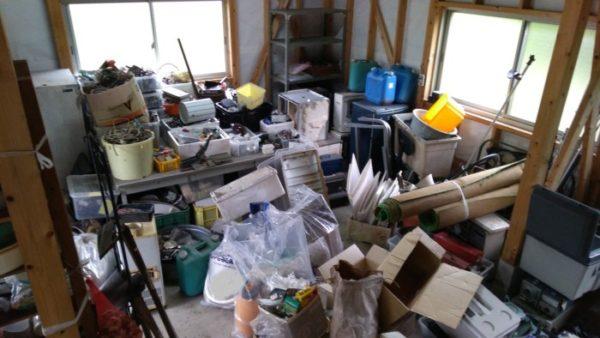 ゴミ屋敷な実家を40日かけて片付けたまとめ【その7・まとめ】