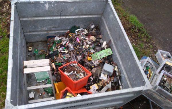 ゴミ屋敷な実家を40日かけて片付けたまとめ【その4・ゴミの処分⓶】
