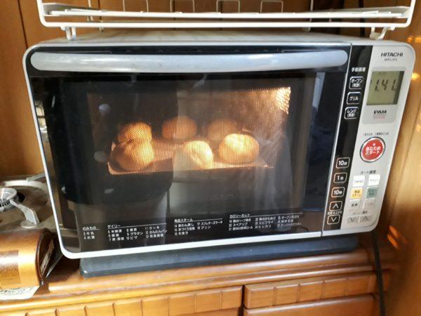お正月の余ったお餅で、もちもちポンデケージョ作ってみた。