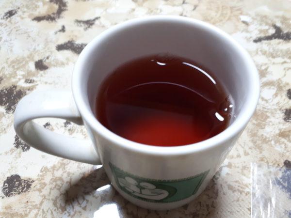 コロナ禍の帰省。やっぱりお家で過ごし隊、エビスグサで自家製マメ茶