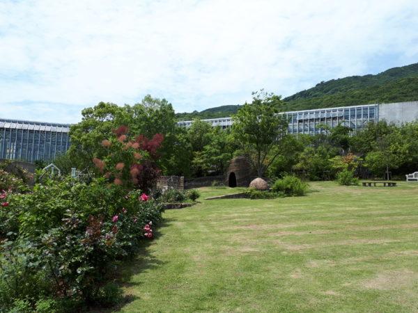 淡路島の【奇跡の星の植物園】に行ってきた