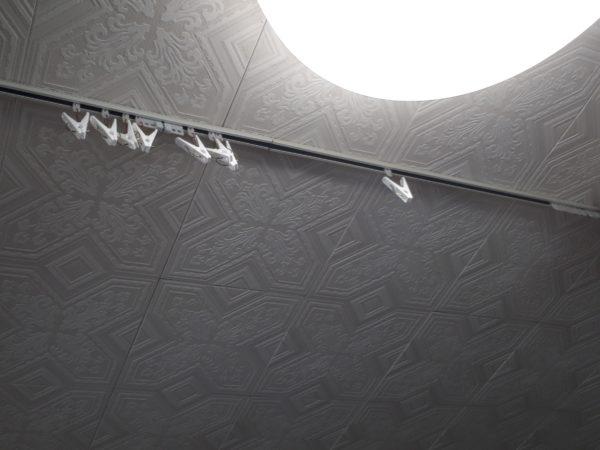 部屋を透明ビニールシートで間仕切りして、エアコンの電気代節約になるか、やってみた記録